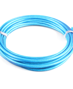 Extra vajer 2.8m 2,8mm colors
