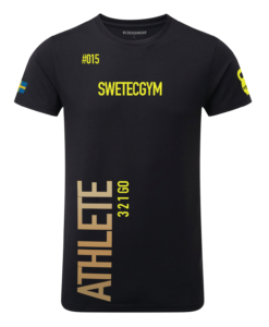 swetec crossfit t-shirt competition