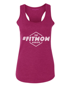 crossfit crosswear fit mom