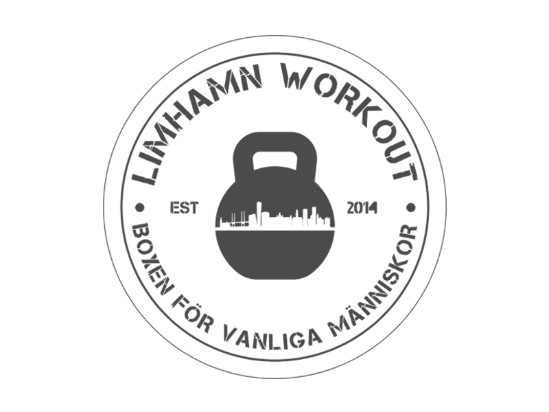crossfit limhamn workout